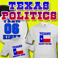 Special Texas Politics Section!