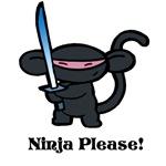 Ninja Please!