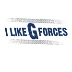 I like G-Forces