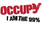 Occupy I am the 99%