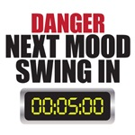 Danger Next Mood Swing