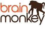 brain monkey