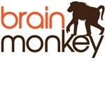 brain monkey