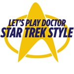 doctor star trek style