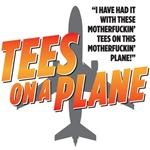 Plane/TSA/Travel Humor