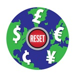 Global Economy Reset Button