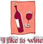 I like to Wine