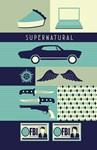 Supernatural: Collage