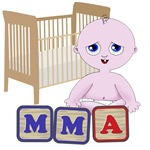 MMA Baby Blocks