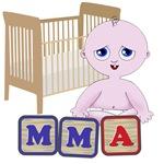 MMA Baby Blocks