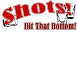 Shots! Hit that Bottom!