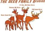 Deer Family Reunion