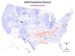 Changing America 2008