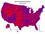 Purple America 2004