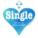 Single (Sapphire)