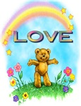 Teddies & LOVE