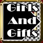 Pretty Girls With Gifts