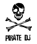 Pirate DJ Design