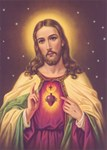 Sacred Heart of Jesus 01A