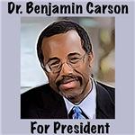 Dr Benjamin Carson For President