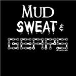 Mud, Sweat & Gears