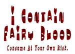 Fairy Blood