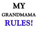 My GRANDMAMA Rules!
