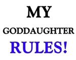 My GODDAUGHTER Rules!