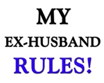 My EX-HUSBAND Rules!