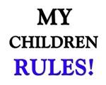 My CHILDREN Rules!