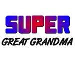 SUPER GREAT GRANDMA