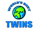 World's Best TWINS