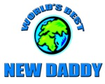 World's Best NEW DADDY