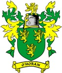 O'HORAN Coat of Arms