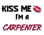 Kiss Me I'm a CARPENTER