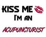 Kiss Me I'm a ACUPUNCTURIST