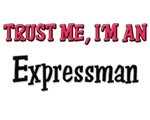 Trust Me I'm an Expressman