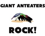 Giant Anteaters Rock!