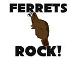 Ferrets Rock!