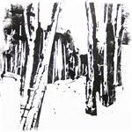 Art Winter Trees