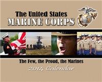 Marine Corps Calendars