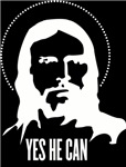 JESUS - yes he can