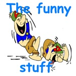 Humorous Designs