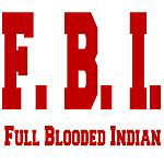Full Blooded Indian