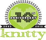 10th Anniversary Kiwi