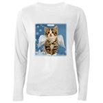 Cat Christmas T-Shirts