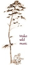 Make Wild Music