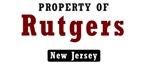 Rutgers T-shirts