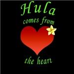 Hula Heart (on dark)