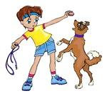 Kid & Puppy Tees